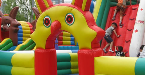 event_inflatable